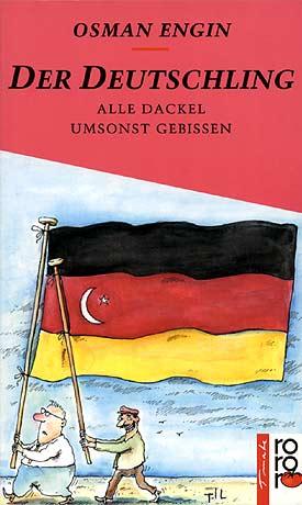 Türken Hassen Deutsche